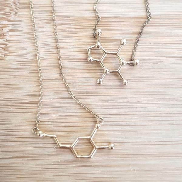 molecule chains