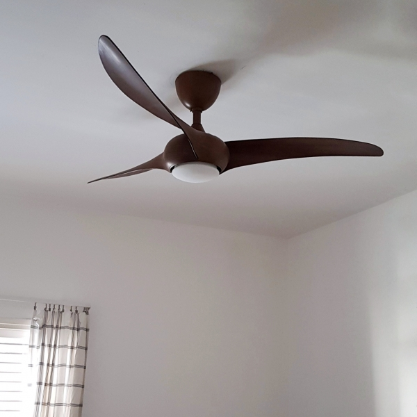 energy saving tips for summer ceiling fan